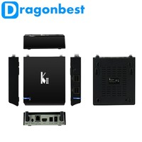 Dragonbest Best Selling Tv Box Android Hd Pron Video Kii Amlogic S812 Android Quad Core Tv Box 4K H.265 Video Decoding K2