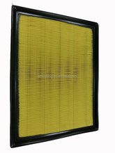 17801-38050/17801-38051 high quality geninue package cheap car air filter for toyota