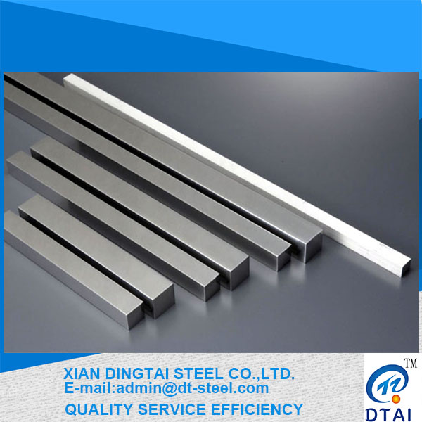 high quality aisi 430 stainless steel flat round bar with low price