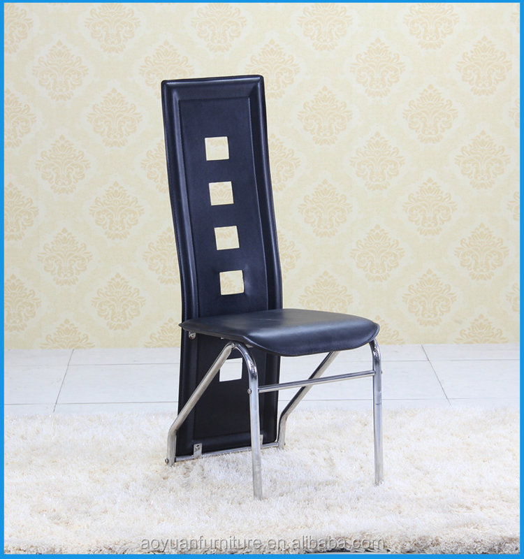 Fashionable High Back Dining Room Chair Covers