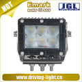 New Arrival!!! super bright Cree 30w 4x4 car work light led 12v truck headlamp