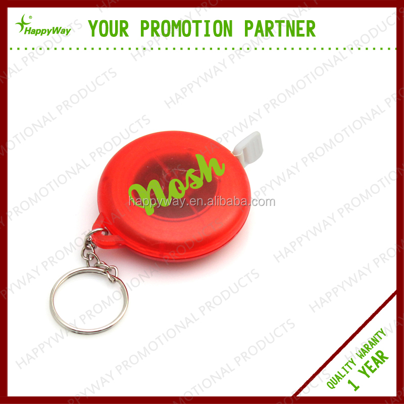 Best Measuring Tape with Customised LOGO MOQ100PCS 0402044 One Year Quality Warranty