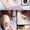 BIN OEM Body Waterproof Temporary Tattoo