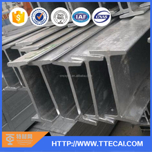 hot rolled i beam manufacturers steel i-beam size European standards