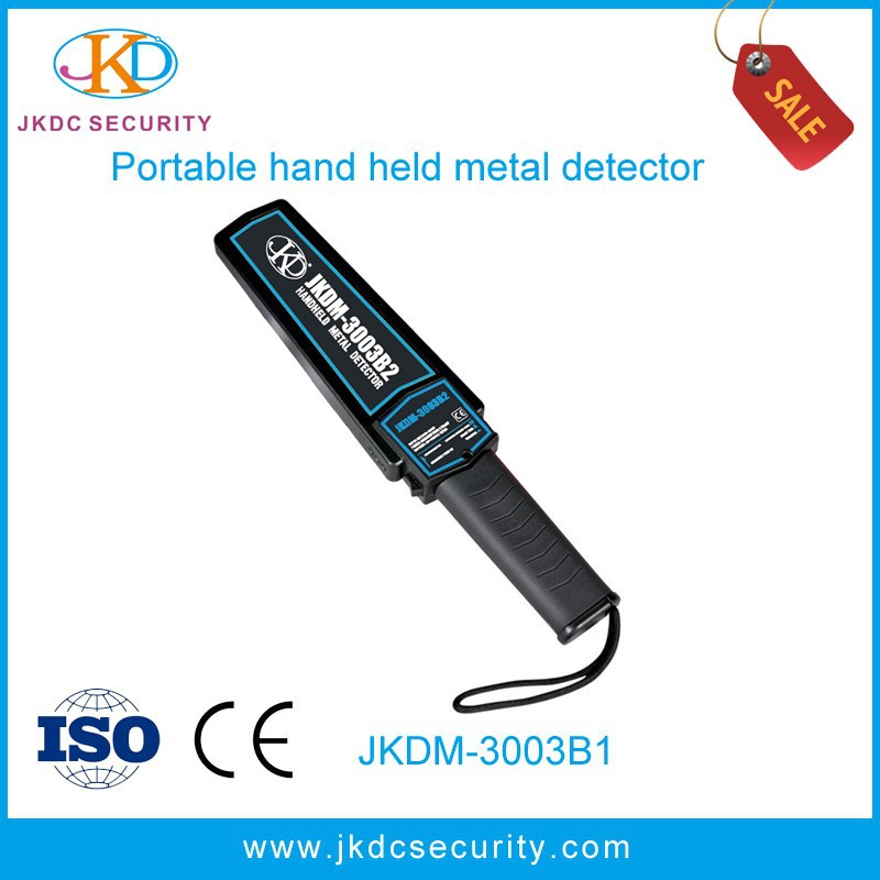 Alibaba express Low cost Competitive Price In Stock body scanner Hand Held Metal Detector