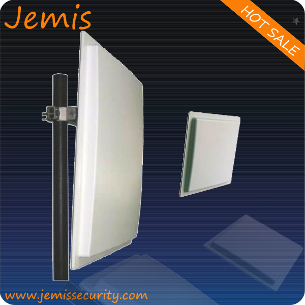 12dBi linearly polarize antenna long range rfid reader JM-0703