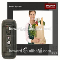 ip video intercom access control system for apartment