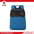 Factory direct China oxford fabric blue business backpack