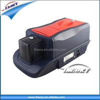 Economic powerful pvc card printer for business card,id card printer