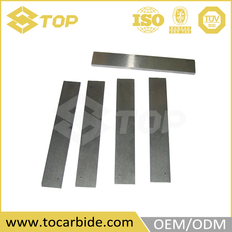 tungsten carbide square bar, cemented carbide products, tungsten carbide strips/bars/flat bars