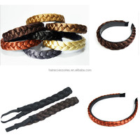 Fashion hair band extensions - women head bands - various styles