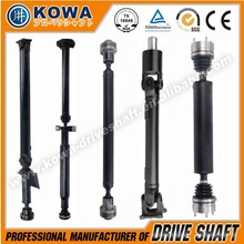 Over 200 models of SUV Auto Propeller shaft/Car Drive shaft/Transmission Shaft Manufacture for HONDA HYUNDAI BMW JEEP VW PORSCHE