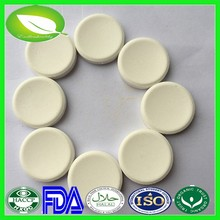 wholesale nutritional supplement Healthcare Supplement calcium magnesium zinc tablets