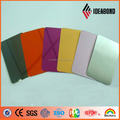 IDEABOND PE Mirror Painting Color Coated Aluminum Coil for Roofing Sheet for outdoor decoration from China supplier