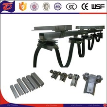 Heavy Duty Cable Festoon Systems