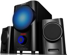 2.1 Subwoofer Speaker Home Theater USB,SD,Bluetooth,Mic,FM Function