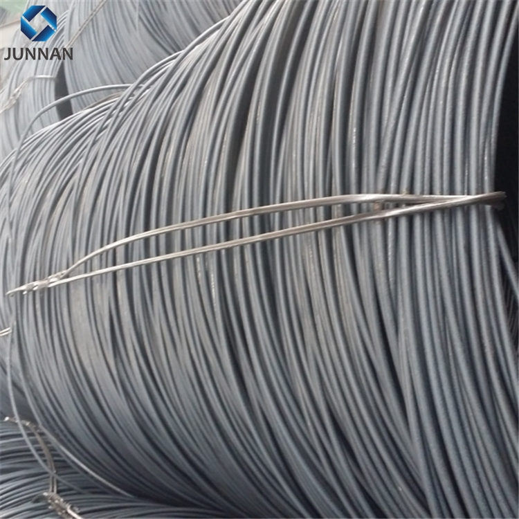 Alibaba china supplier high quality hot Rolled oil tempered spring wire
