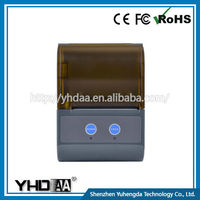 Factory Direct Sales Made In China YHDAA 58Mm Portable Android Thermal Pos Printer Buy At Low Price