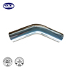 Cheap Price High Precision Nice Elbow 45 Degree Aluminum Tube From China