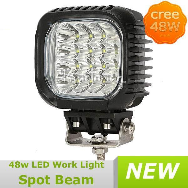 Cree LED Work Light 45w cree truck work light bar