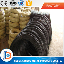 Construction used black annealed binding wire from alibaba golden supplier