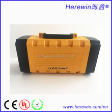 China suppliers wholesale new 12V 31AH 345WH li-ion 18650 battery