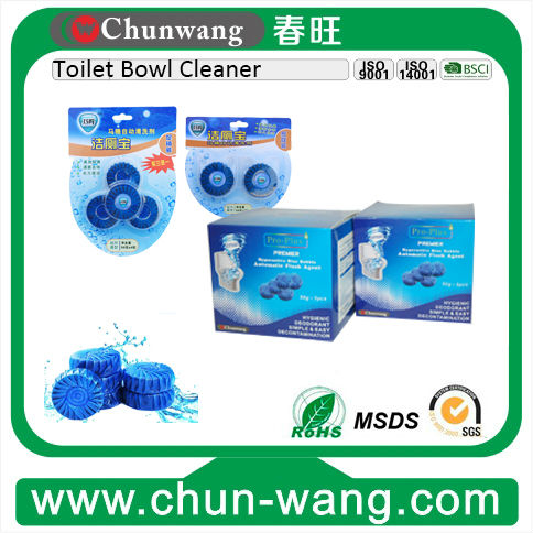New Brand Automatic Toilet Cleaner, Formulation Toilet Cleaner,Toilet Flush Cleaner