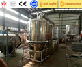 Dry chicken equipment - vibration fluidized bed dryer
