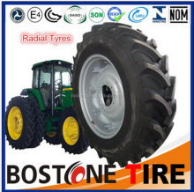 Popular Crazy Selling 480/70r30 agricultural radial tire