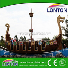 2015 hot kids loved swing China fairground amusement rides family rides big pirate ship for sale