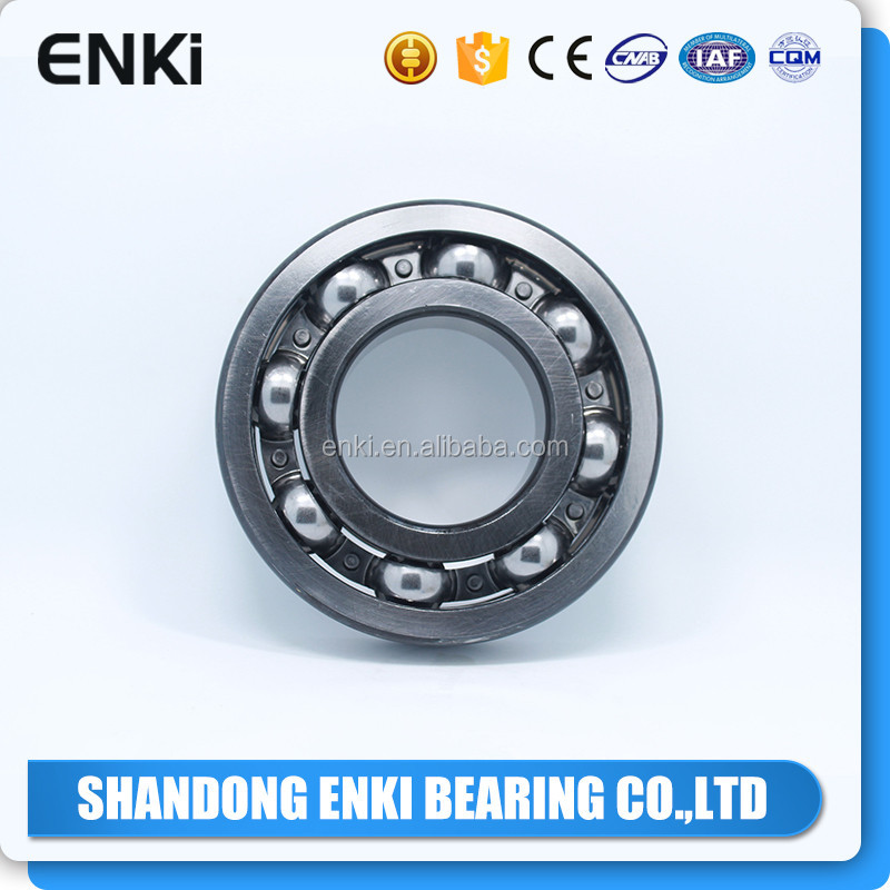 High Precision bearing factory Motorcycle deep groove ball bearing 6202