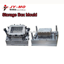 rice storage box mould, plastic injection mould
