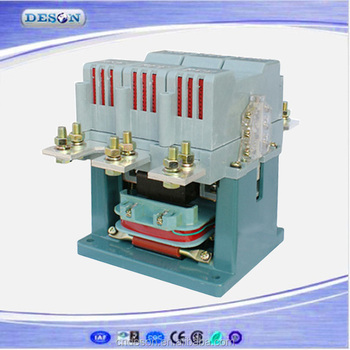 High Quality CJ40-1000 Series Electrical AC Magnetic Contactor 220V/380V/660V,High Current Industrial AC Contactors 1000A