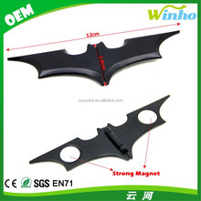 Winho Metal Batman Batarang Folding Money Clip
