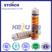 Storch A511 General purpose acetic silicone sealant fast curing anti fungal grade