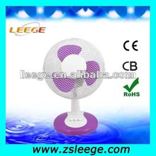 leege factory supply the 2013 best selling table fan FT-23A
