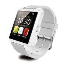 2014 Bluetooth Portable wireless wrist u8 smart watch gear 2
