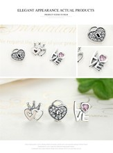 925 silver beautiful charms for jewelry