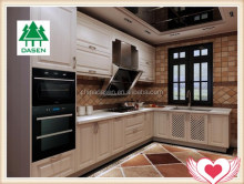 eco-friendly simple valued welbom kitchen cabinet