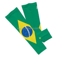 2016 Brazil Rio Olympic Games Tattoo Arm Sleeves