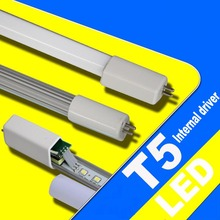 Aluminum t5 led tube light 360 degree t5 led tube light 24w t5 led tube light