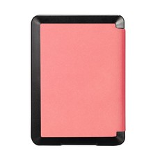 PU Skin Ultra Slim Leather Smart Case Cover for Amazon Kindle Paperwhite