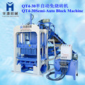 2017 High Quality Advanced German Technology Cement block making machine