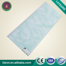 Excellent Quality Types Of Pvc Ceiling Panel/Pvc Fastening Board Design