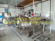 water spray sterilizer steam spray steilizer retort