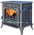 solid fuel wood burning stove/ cast iron stove(JA031)