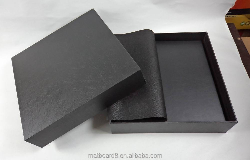 10x10 Wedding Album Top Quality Black Photo Book With