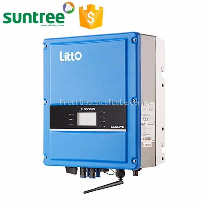 Good price 32.3A 45KG 20000w inverters for solar power