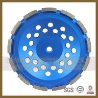 Granite flexible grinding wheel for granite cutting