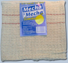 cotton cleaning cloth